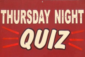 ThursdayNightQuiz