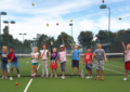 Holiday Tennis Club at Cheam LTC in Sutton, Surrey