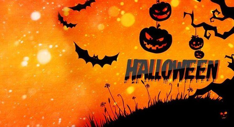Halloween Tennis Cheam Sutton Surrey