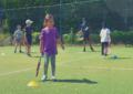 Summer Tennis at Cheam Tennis Club for Kids